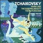 Tchaikovsky: Swan Lake; The Sleeping Beauty; The Nutcracker