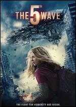 The 5th Wave [Includes Digital Copy] - J Blakeson