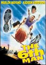 The 6th Man - Randall Miller