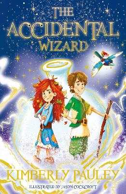 The Accidental Wizard - Pauley, Kimberly