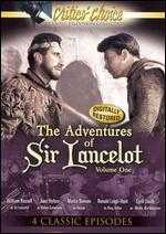 The Adventures of Sir Lancelot, Vol. 1 -
