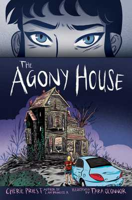 The Agony House - Priest, Cherie