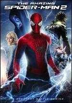 The Amazing Spider-Man 2 [Includes Digital Copy] - Marc Webb