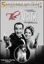 The Artist [Includes Digital Copy] - Michel Hazanavicius