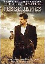 The Assassination of Jesse James by the Coward Robert Ford - Andrew Dominik