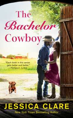 The Bachelor Cowboy - Clare, Jessica