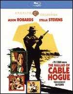 The Ballad of Cable Hogue [Blu-ray] - Sam Peckinpah