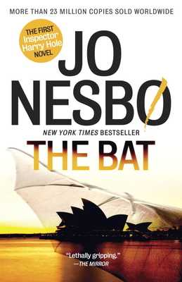 The Bat - Nesbo, Jo