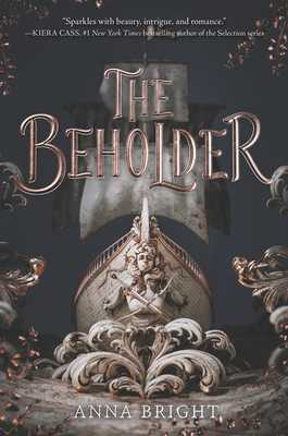 The Beholder - Bright, Anna