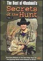 The Best of Bushnell's Secrets of the Hunt, Vol. 1