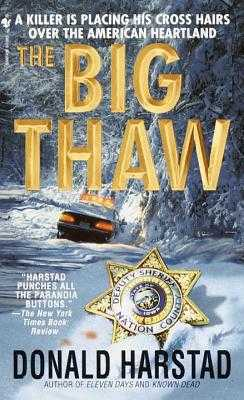 The Big Thaw - Harstad, Donald