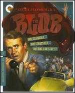 The Blob [Criterion Collection] [Blu-ray] - Irvin Shortess Yeaworth, Jr.