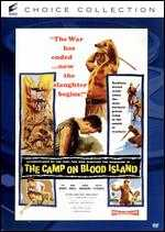 The Camp on Blood Island - Val Guest