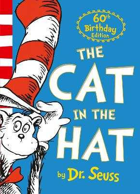 The Cat in the Hat - Seuss, Dr.