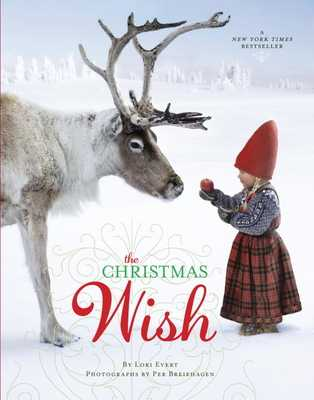 The Christmas Wish - Evert, Lori