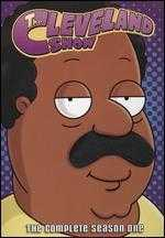 The Cleveland Show: Season 01