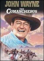 The Comancheros - Michael Curtiz