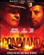 The Command [Includes Digital Copy] [Blu-ray/DVD]