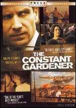 The Constant Gardener [P&S] - Fernando Meirelles