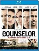 The Counselor [2 Discs] [Blu-ray] - Ridley Scott
