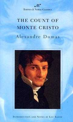 The Count of Monte Cristo - Dumas, Alexandre, and Sante, Luc (Introduction by)