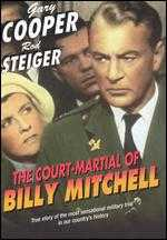 The Court-Martial of Billy Mitchell - Otto Preminger