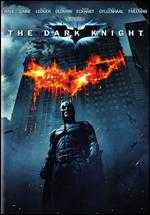 The Dark Knight [Batman vs. Superman Movie Money] - Christopher Nolan