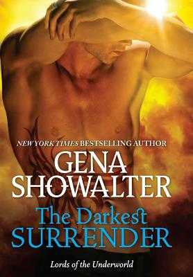 The Darkest Surrender - Showalter, Gena