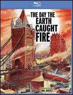 The Day the Earth Caught Fire [Blu-ray] - Val Guest