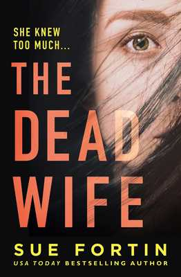The Dead Wife - Fortin, Sue