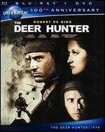 The Deer Hunter [2 Discs] [Blu-ray/DVD]