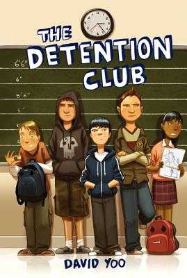 The Detention Club - Yoo, David