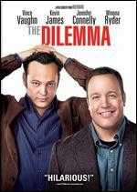 The Dilemma - Ron Howard