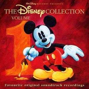 The Disney Collection, Vol. 1 - Various Artists