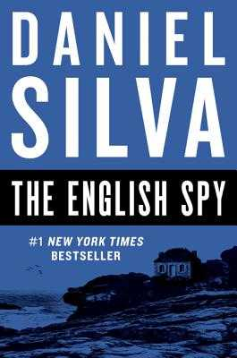 The English Spy - Silva, Daniel