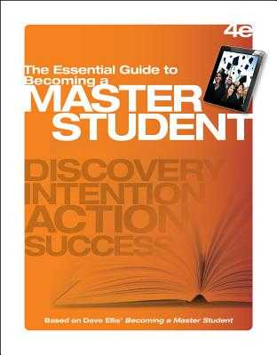 The Essential Guide to Becoming a Master Student - Ellis, Dave