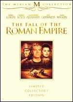 The Fall of the Roman Empire [3 Discs] [Limited Collector's Edition] - Anthony Mann