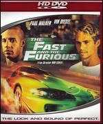 The Fast and the Furious [HD]