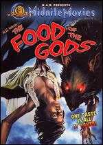 The Food of the Gods - Bert I. Gordon