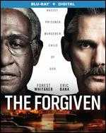 The Forgiven [Blu-ray] - Roland Joffé