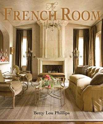 The French Room - Phillips, Betty Lou
