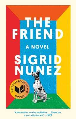 The Friend - Nunez, Sigrid