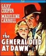 The General Died at Dawn [Blu-ray] - Lewis Milestone
