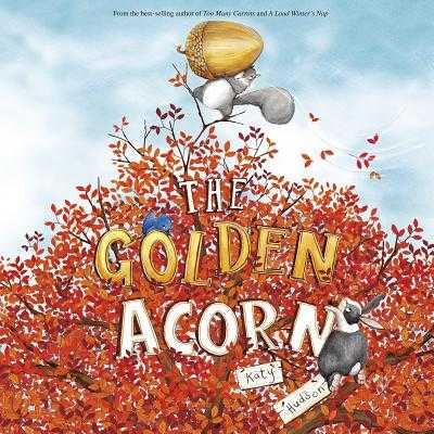 The Golden Acorn -