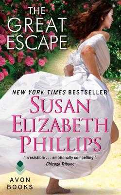 The Great Escape - Phillips, Susan Elizabeth
