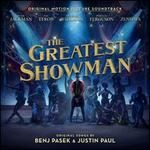 The Greatest Showman [Original Motion Picture Soundtrack]