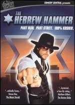 The Hebrew Hammer - Jonathan Kesselman