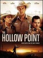 The Hollow Point - Gonzalo Lopez-Gallego