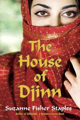 The House of Djinn - Staples, Suzanne Fisher