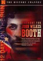 The Hunt for John Wilkes Booth - Tom Jennings